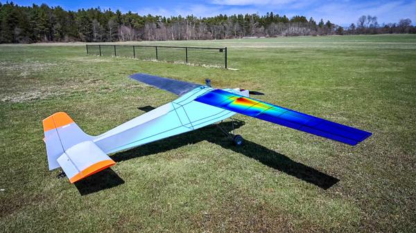 Toward a Self-Aware UAV: Predictive digital twins via reduced-order models and interpretable machine learning